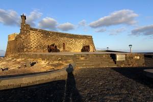 castillo-de-san-gabriel-arrecife-fuerteventura