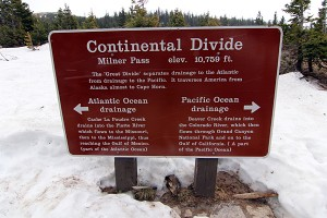 continental-divide