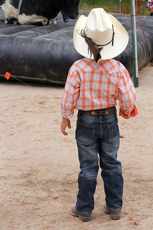 mini-cowboy