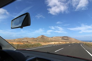 on-the-road-lanzarote