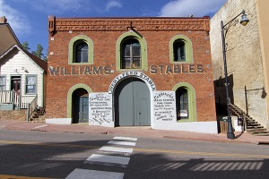 williams-stables-central-city