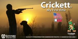 cricket guns