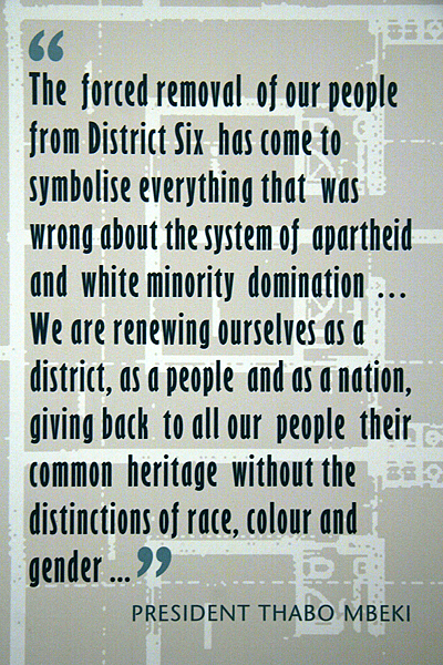district-six