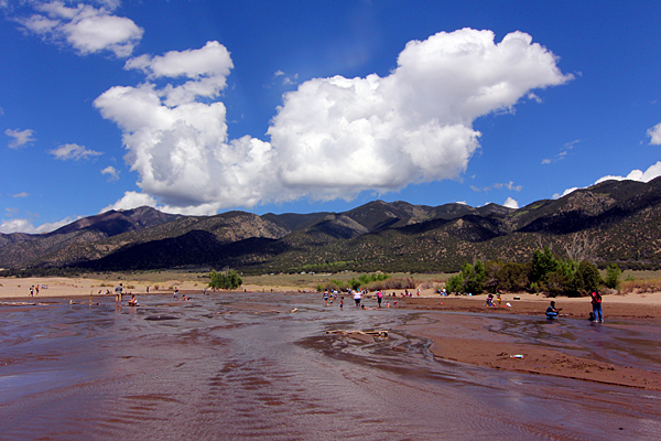 medano-creek