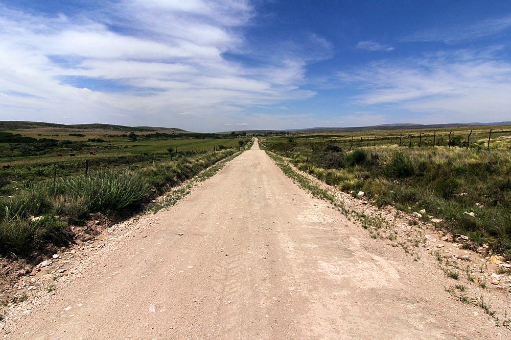 steppe-argentinien