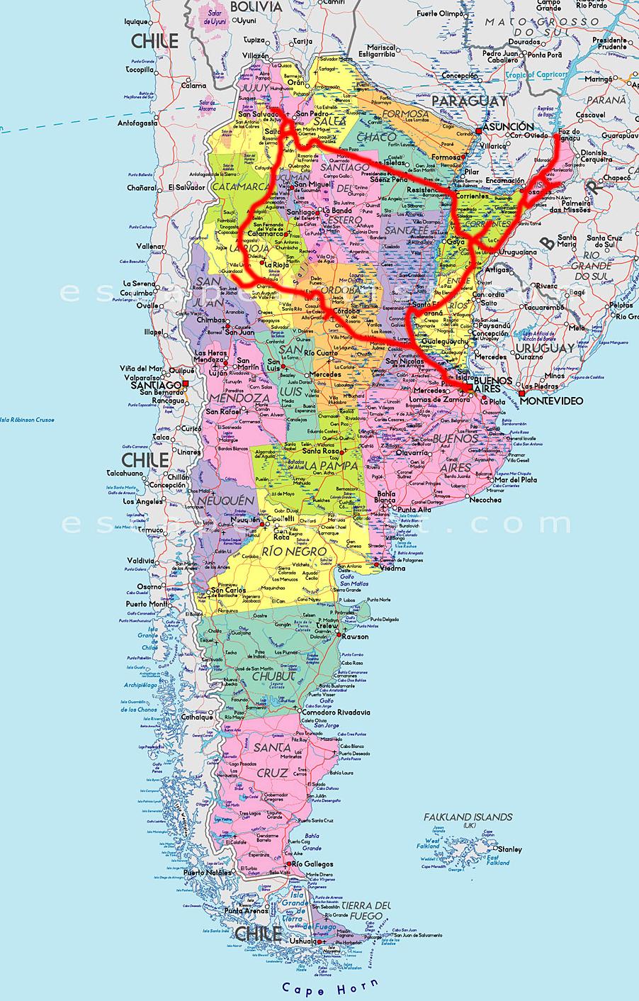 road-trip-argentinien