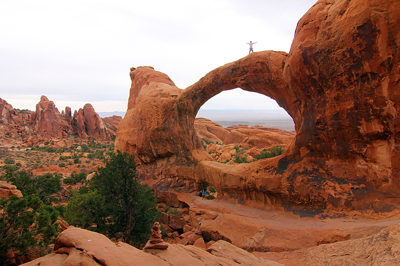 double-o-arch-arches-nationalpark