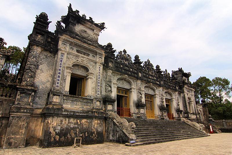 hue-vietnam-khai-dinh