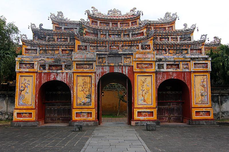 hue-vietnam-zitadelle
