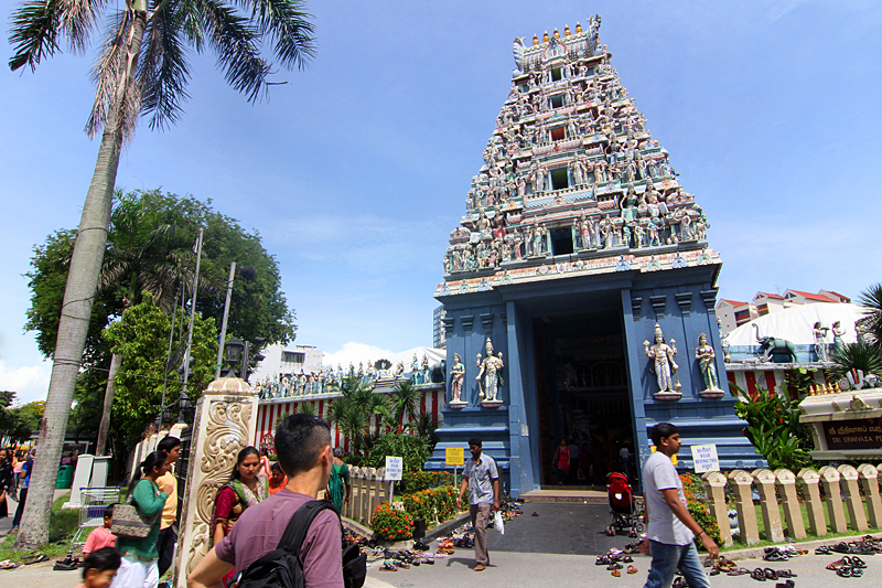 hindu-tempel-little-india-singapur