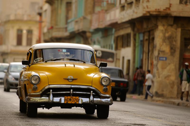 Chevrolet ©Flickr/marcoderksen