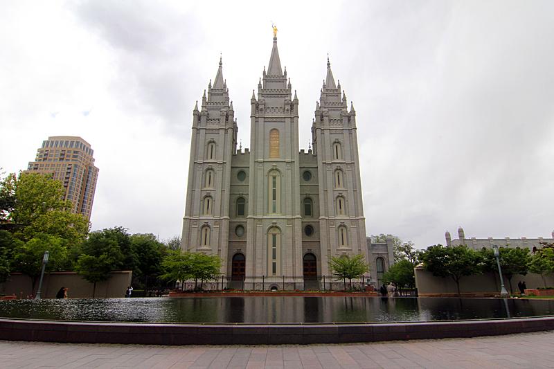 salt-lake-city- church-of-the-latter-day-saintstempel