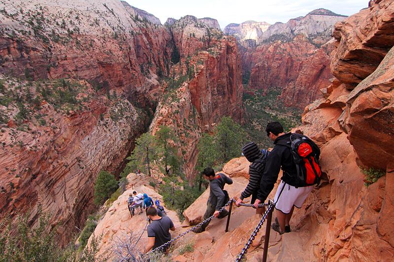 wanderwege-usa-zion-national-park