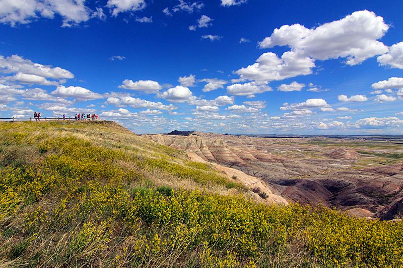 badlands-national-park-south-dakota-usa