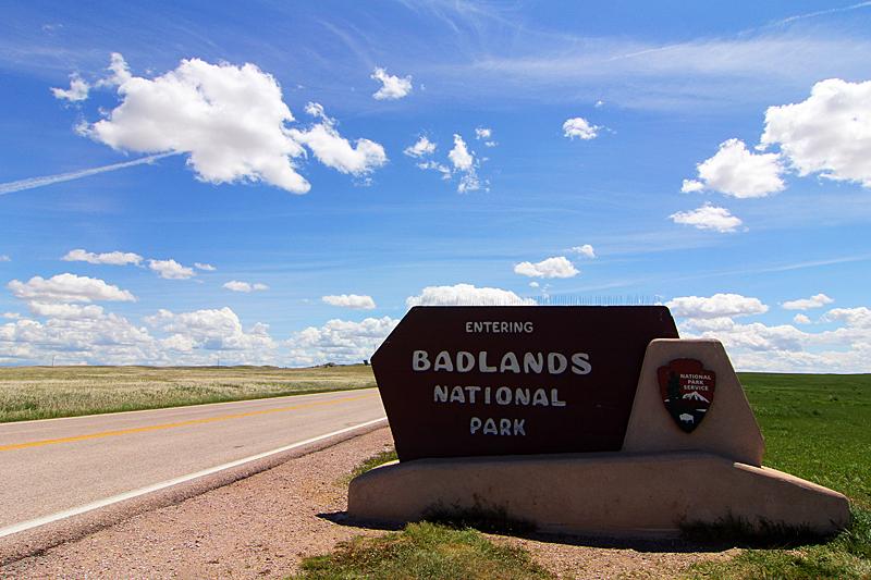 badlands-nationalpark-south-dakota