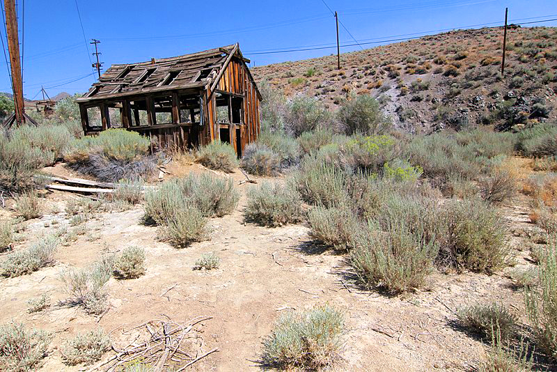 ghost-towns-nevada