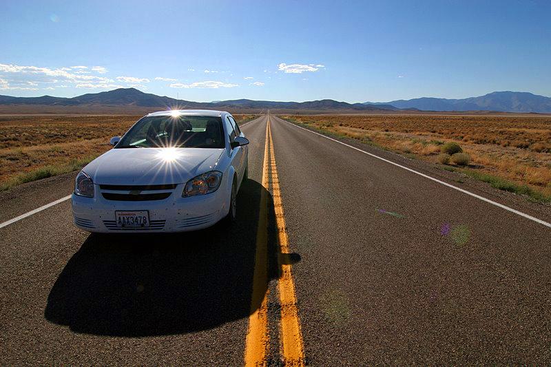 loeneliest-road-of-america-nevada