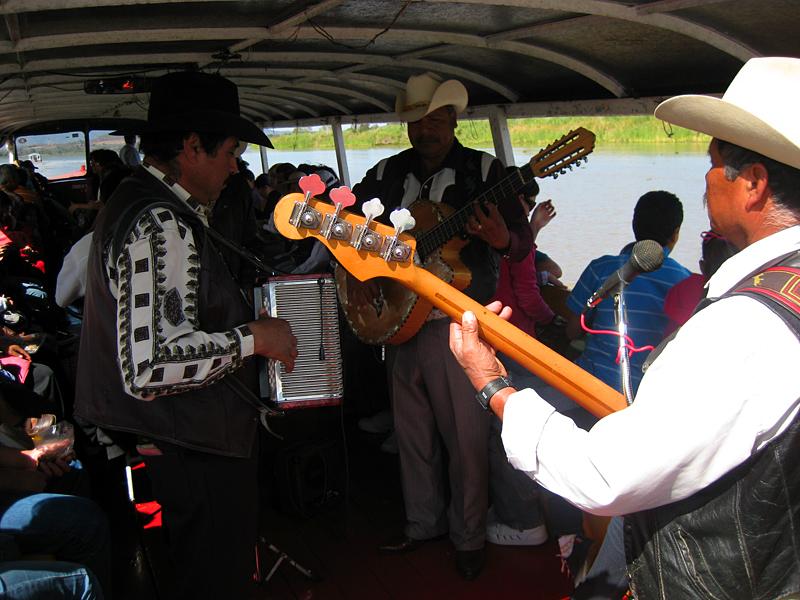 mariachi-mexiko
