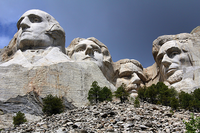 mount-rushmore-south-dakota-usa