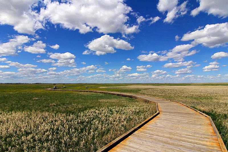 prarie-badlands-national-park