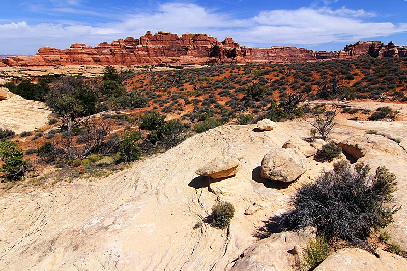 usa-reiseroute-canyonlands-national-park-utah