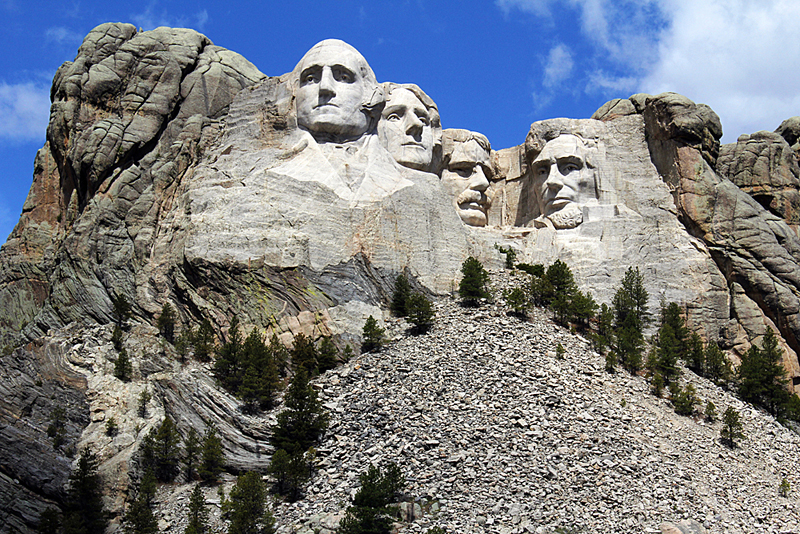 mount-rushmore-national-memorial-south-dakota
