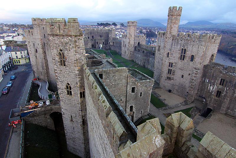 caernaforn-castle