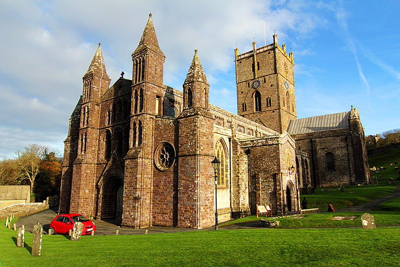 st-davids-cathedral-wales