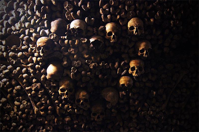 pariser-katakombenn