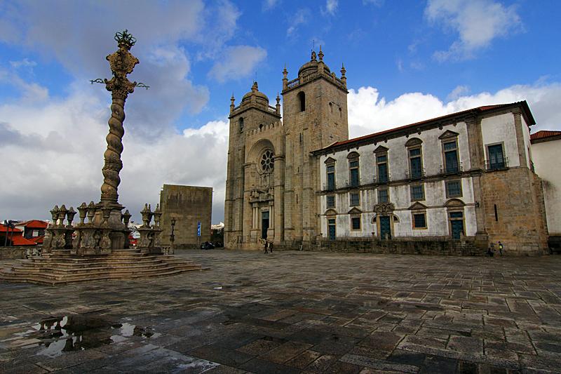 porto-sehenswurdigkeiten-kathedrale