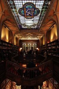 porto-sehenswurdigkeiten-livraria-lello-irmao-porto