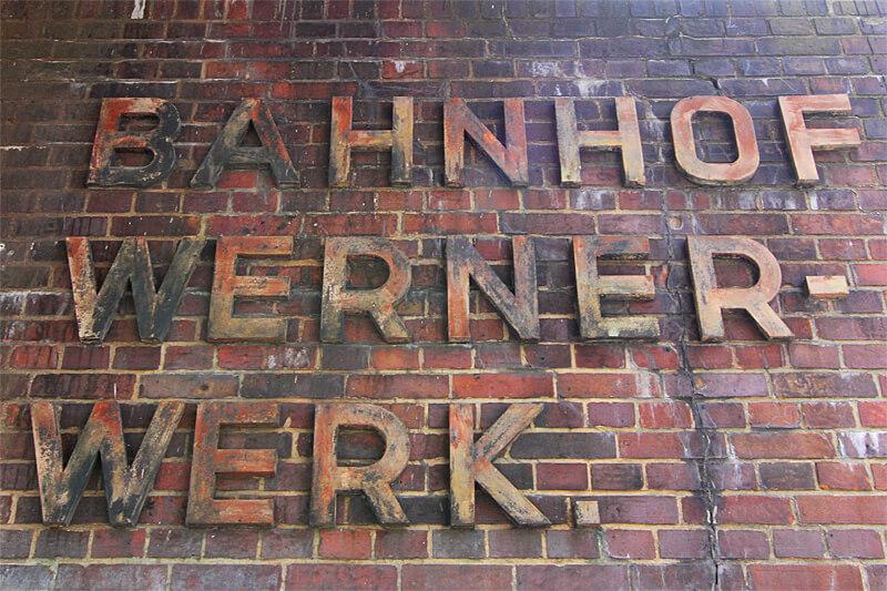 bahnhof-werner-werk