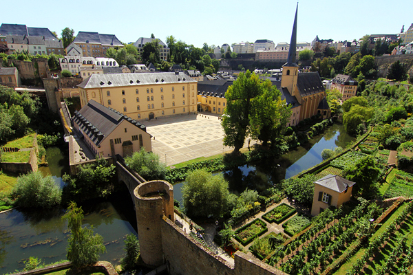 luxemburg-reise