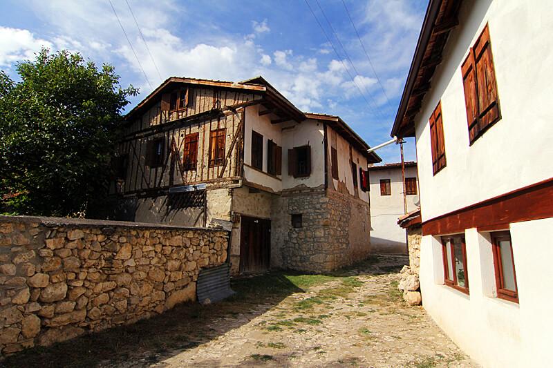 Yörük Köyu – ein osmanischer Geheimtipp