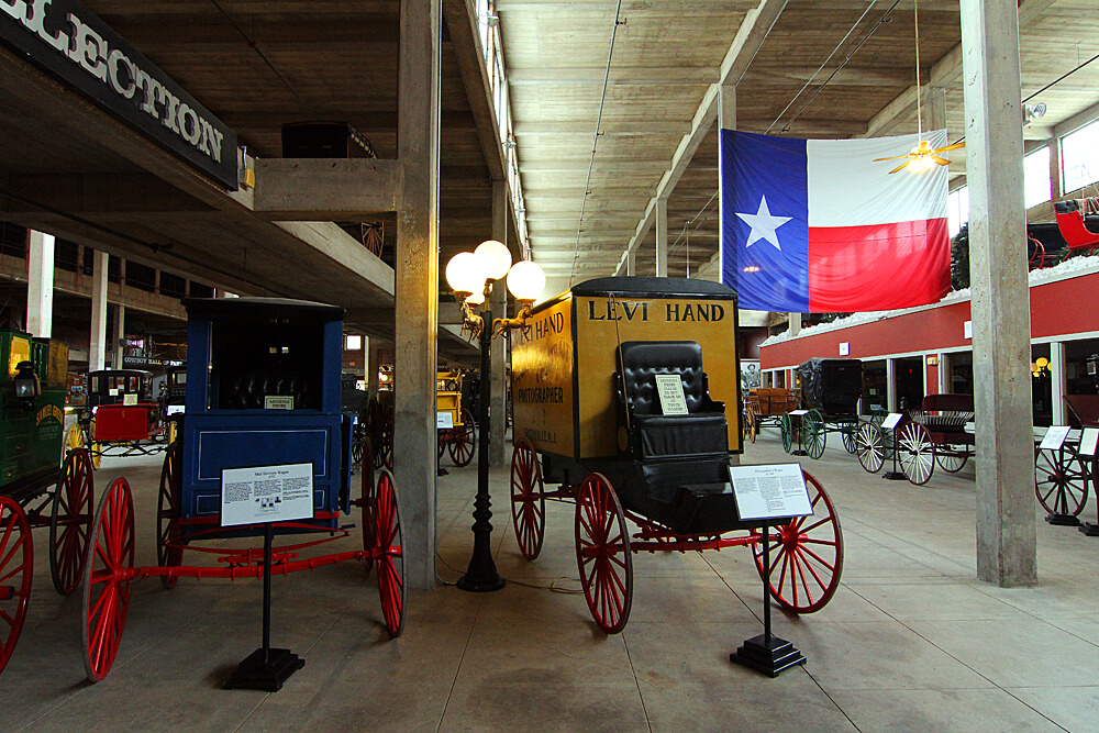 fort-worth-stockyards-cowboy-hall-of-fame
