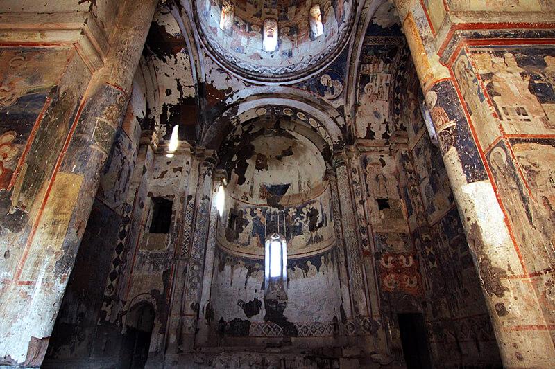 fresken-ani-turkei