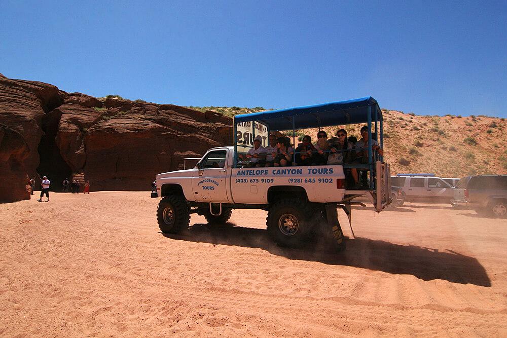 upper-antelope-canyon-tours