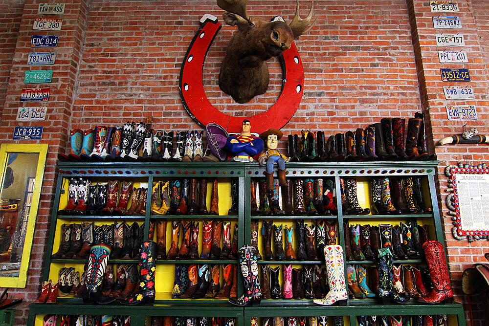 rocketbuster-boots-el-paso