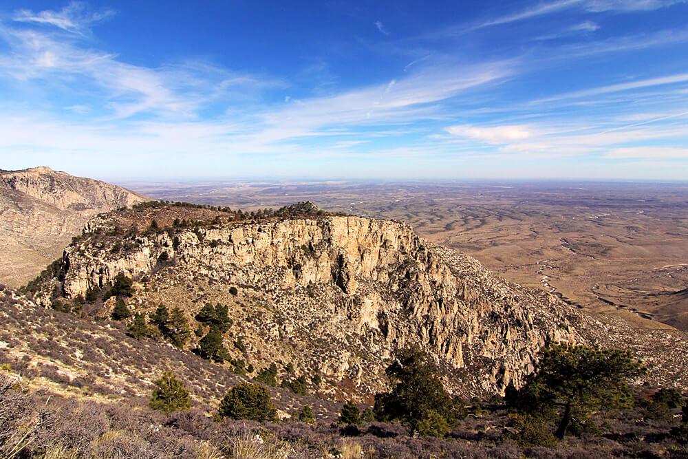 wandern-guadalupe-peak