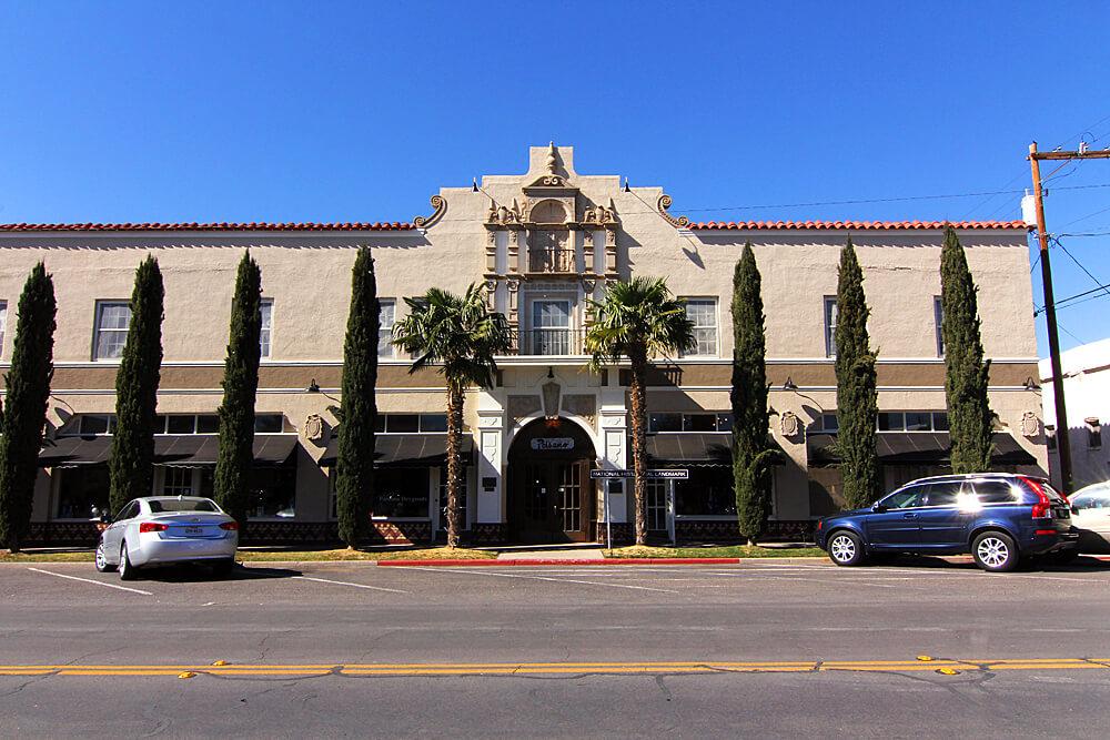 hotel-el-paisano-marfa-texas