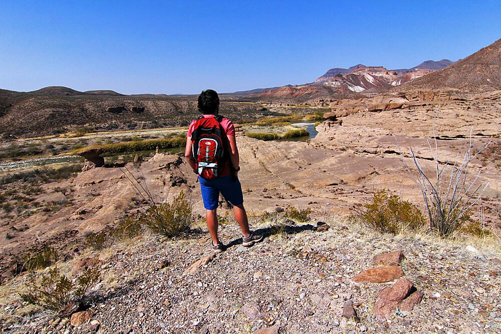 hiking-big-bend-national-park