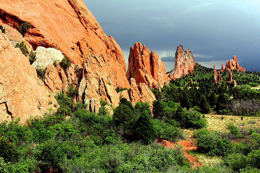 colorado-sehenswuerdigkeiten-garden-of-the-gods