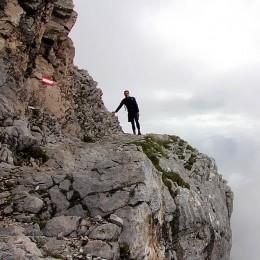 roter-bergweg-karwendelgebirge