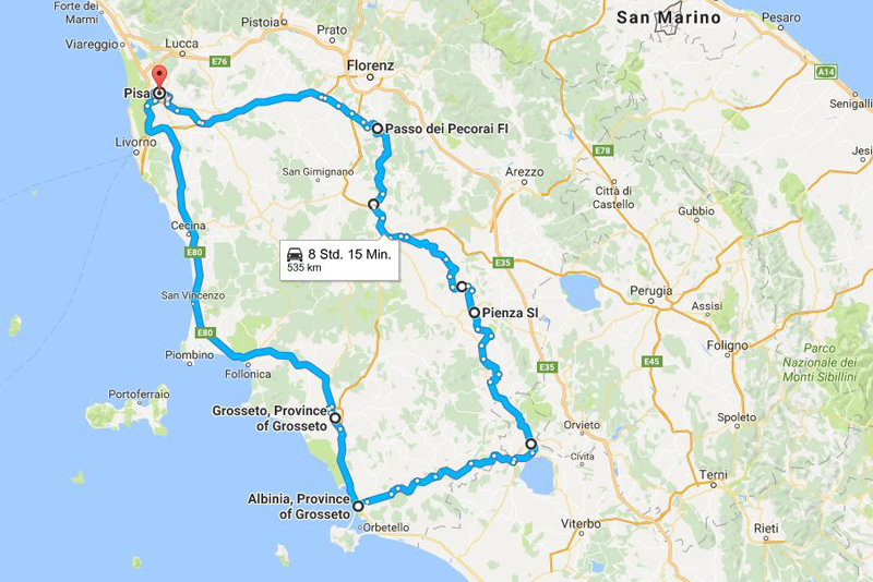 italien-roadtrip-toskana