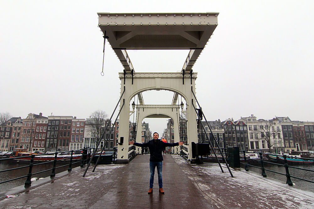 magere-brug-romantische-orte-amsterdam