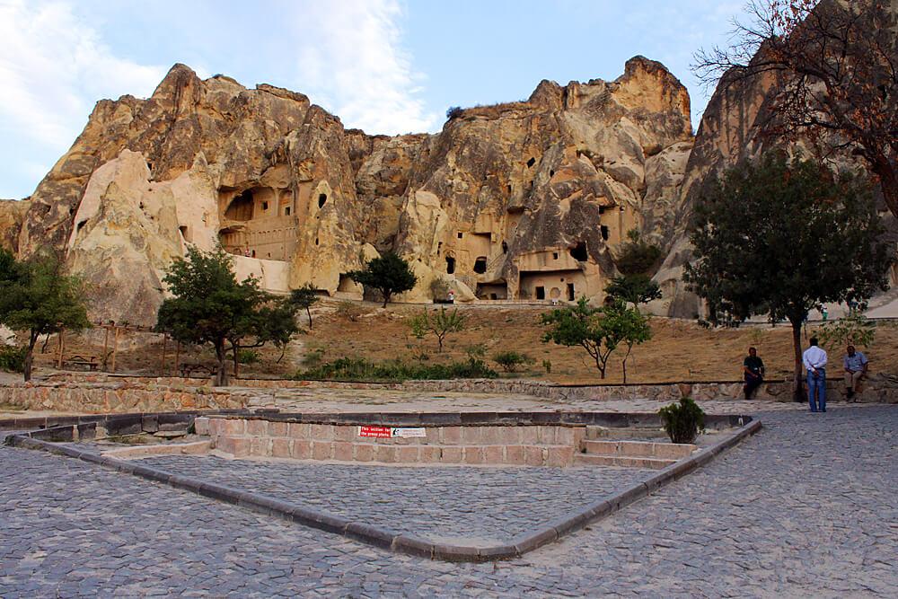 sehenswurdigkeiten-kappadokien-goreme-open-air-museum