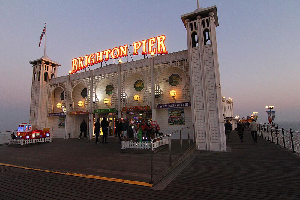 sightseeing-brighton-pier