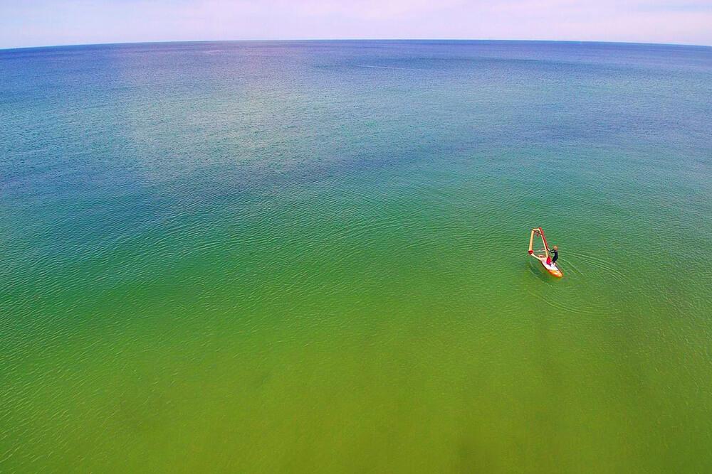 windsurfen-goehren-ostsee