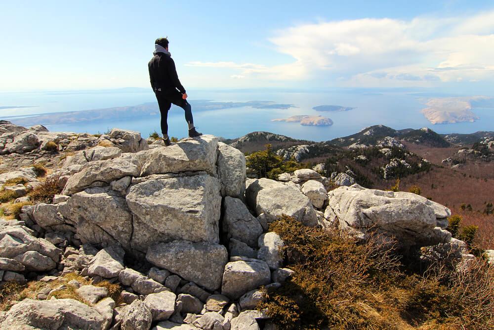 wandern-kroatien