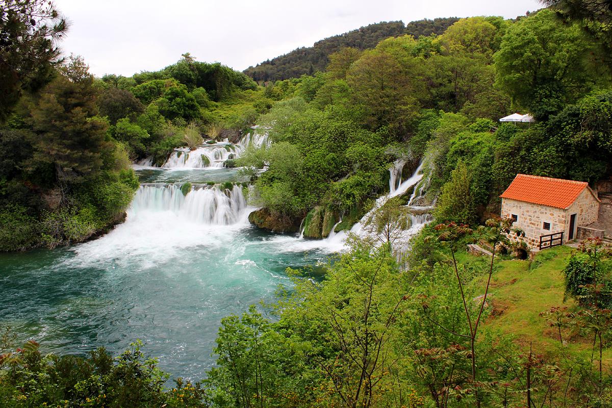 kroatien-wandern-krka-nationalpark